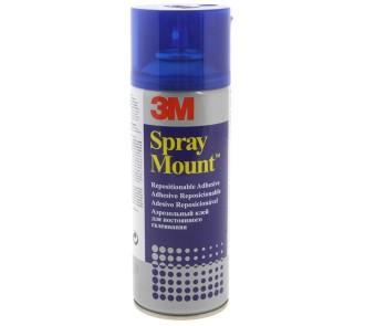 3M Spray Mount 400ml Can