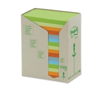 Post-it Notes - Tower of 16 Rectangle
