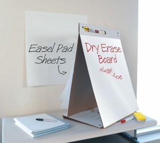 Portable Flipchart Pad