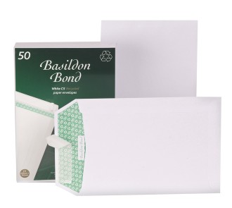 Envelopes - Pocket Style (50)