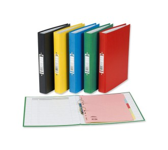 Ringbinder Folder - Concord (Pack of 5)