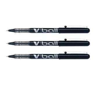 Pens - Pilot V System (pack of 3)