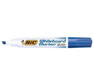 BIC Velleda Whiteboard Markers (Pack of 12)