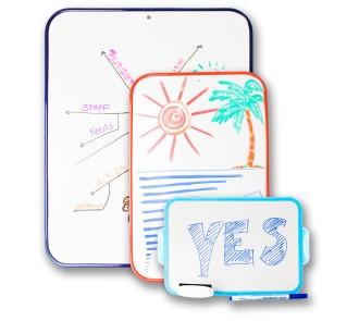 BIC Velleda Handheld Whiteboard