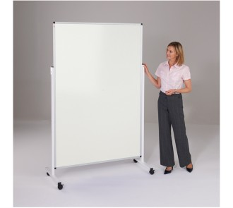 Whiteboard - Height Adjustable