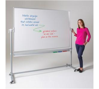 Whiteboard - Revolving