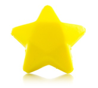 Star Shaped Stress Toy