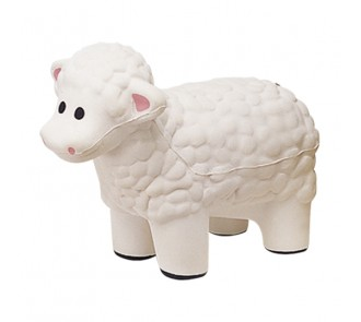 Sheep Stress Toy - NEW