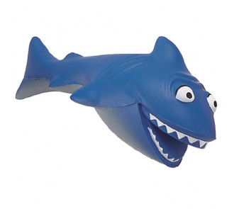 Shark Stress Toy - NEW